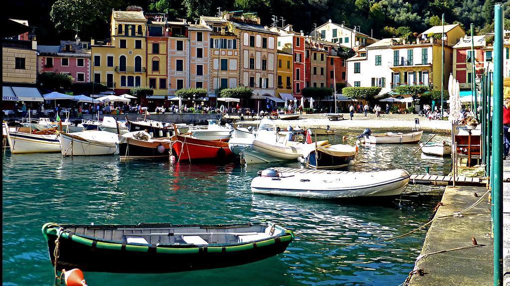 Escursione a Genova e Portofino da Milano - Main image