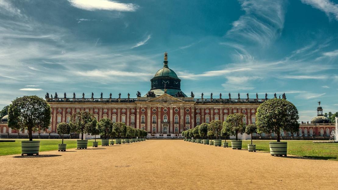 Visita guidata di Potsdam e visita al Palazzo di Sanssouci - Main image