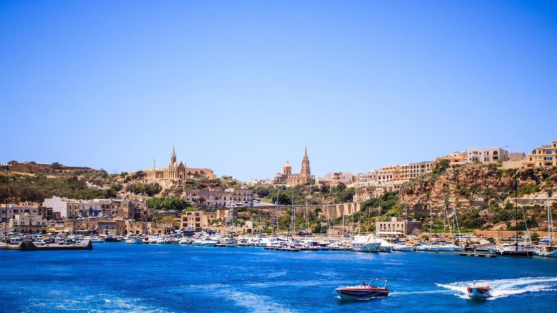Le tre città di Malta - Main image