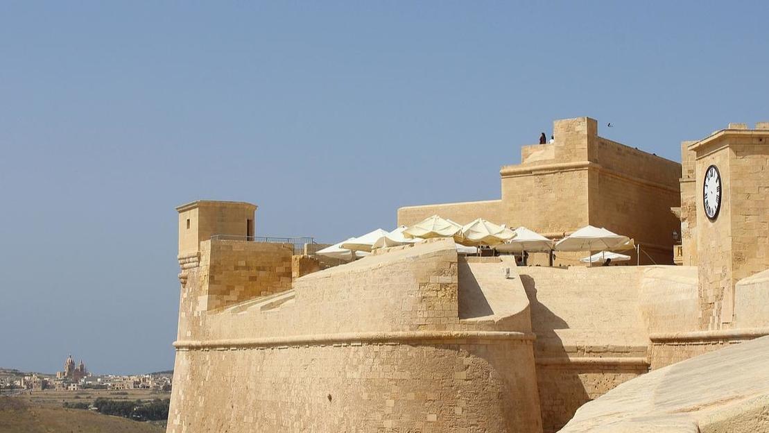 Gozo con una differenza - Main image