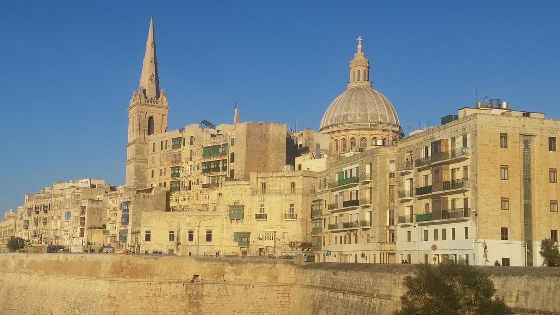 Il tour di La Valletta La capitale di Malta - Main image