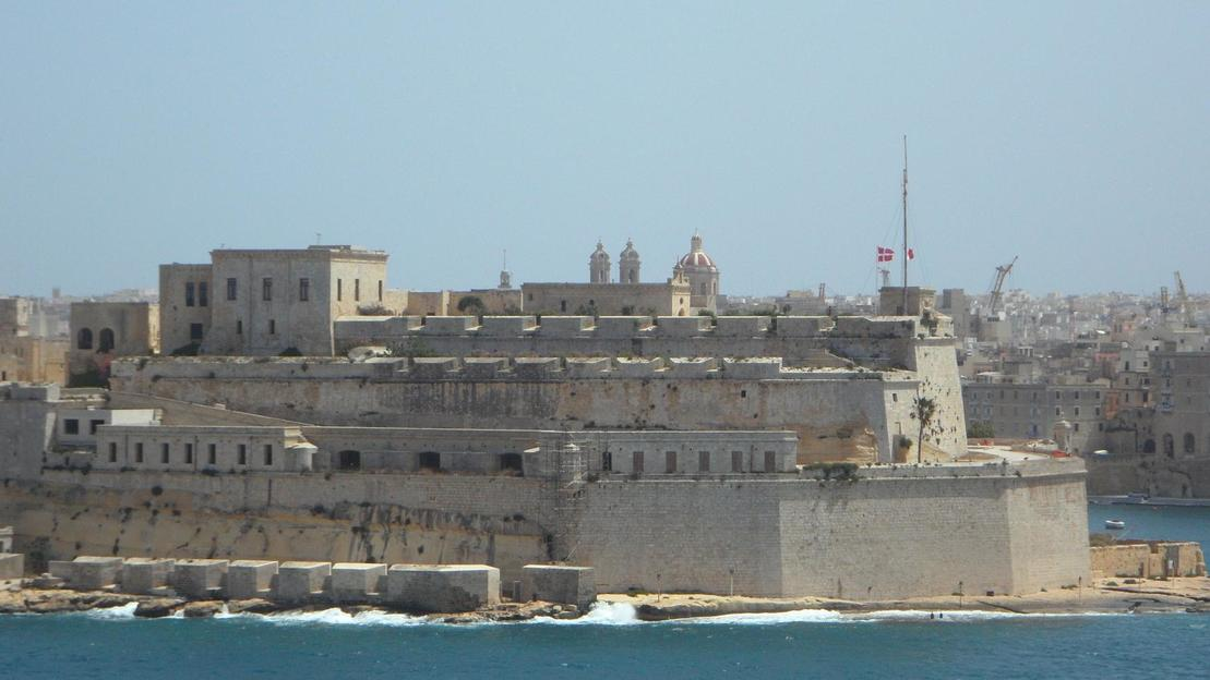 The Second World War in Malta and Its British History - Main image