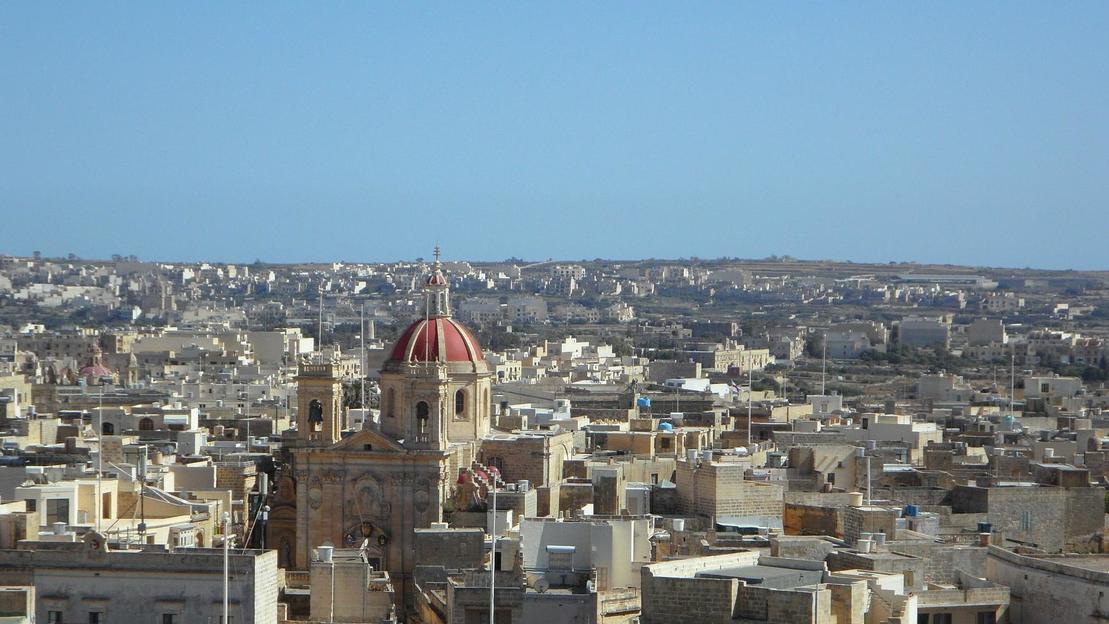 Tour dei giardini di Rabat, Mdina e San Anton - Main image
