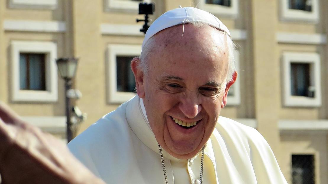 Tour di Papa Francesco a Buenos Aires - Main image