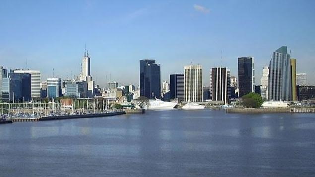 Tour della città di Buenos Aires e giro in barca - Main image