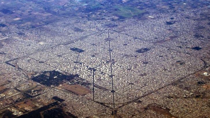 La città di Plata - Main image