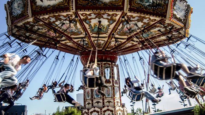 Visita al Parque De La Costa - Main image