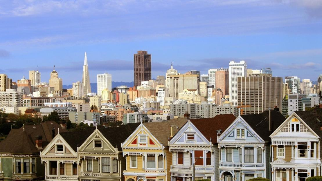 Tour della grande città di San Francisco - Main image