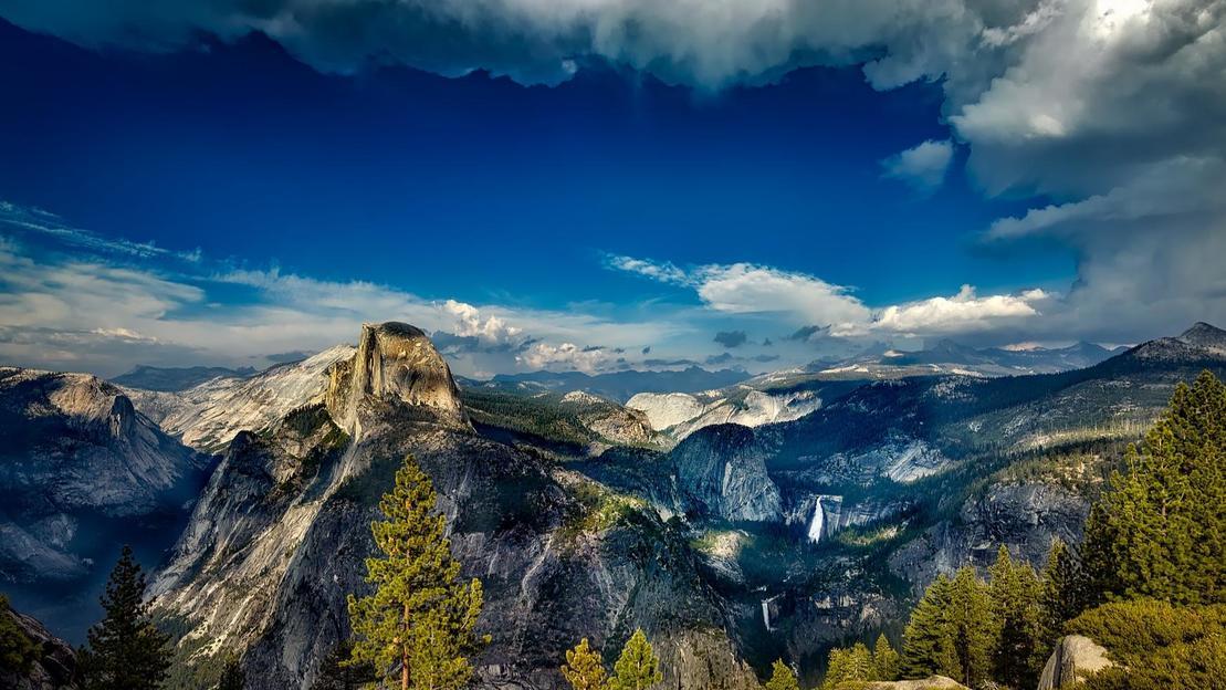 Parco Nazionale Yosemite - Main image