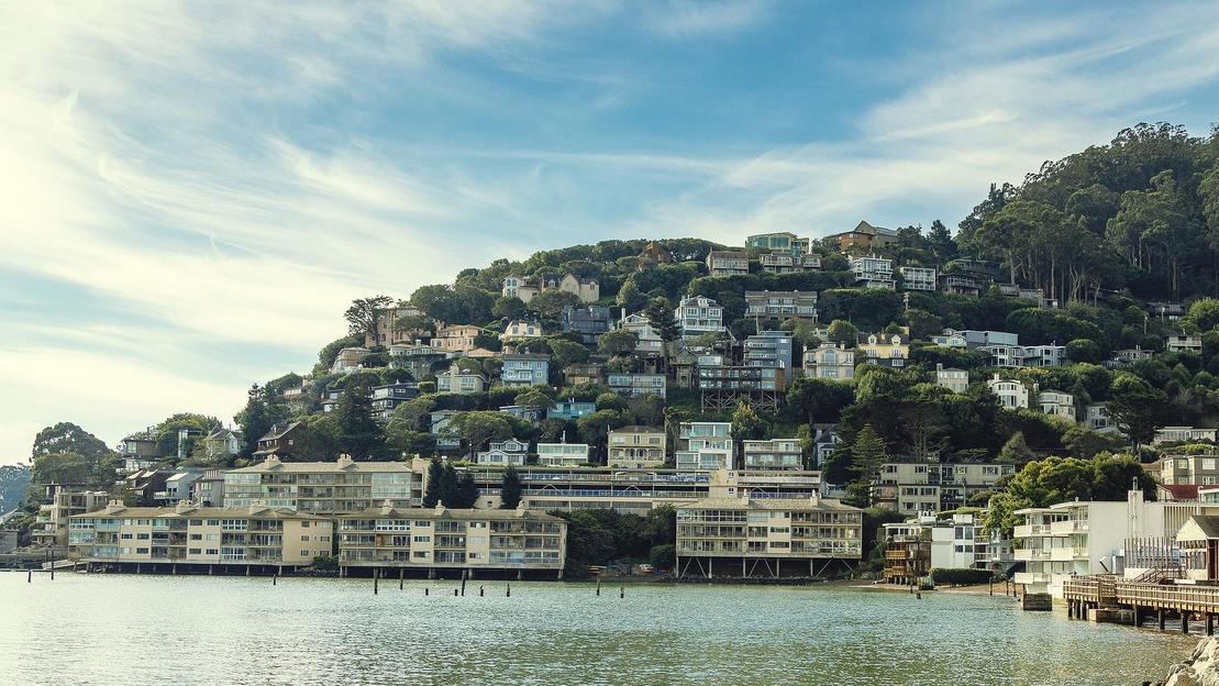 Punti salienti della città di San Francisco e tour di Sausalito - Main image