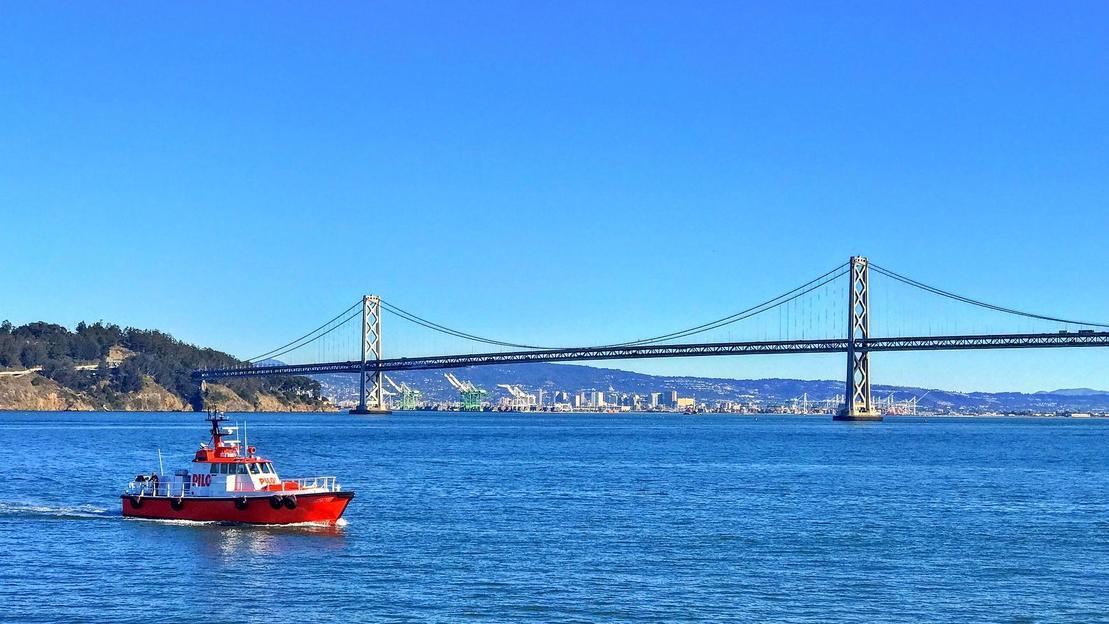 San Francisco city tour and Bay Cruise  - Main image
