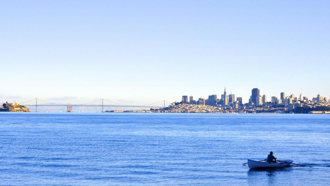 Avventura in crociera nella baia di San Francisco - Main image