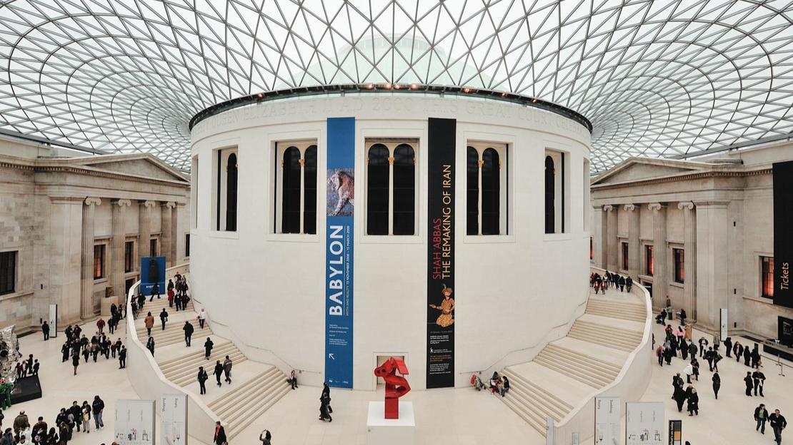 I nostri manufatti preferiti nel tour del British Museum - Main image