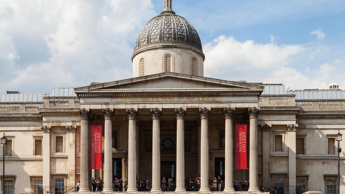 I nostri dipinti preferiti nel tour della National Gallery - Main image