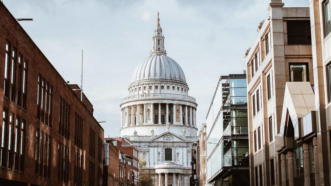 Monumento al tour della cattedrale di St. Paul - Main image