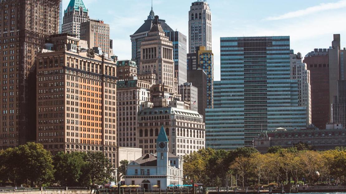 Origini di New York: dalla Statua della Libertà a Battery Park - Main image