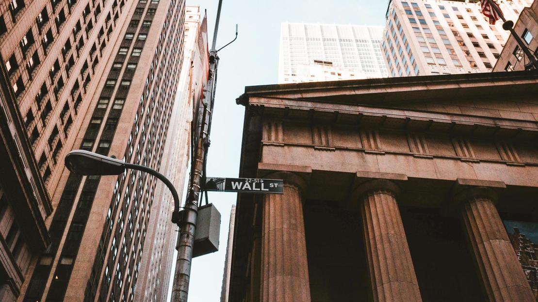 Il tour della storia di Wall Street - Main image