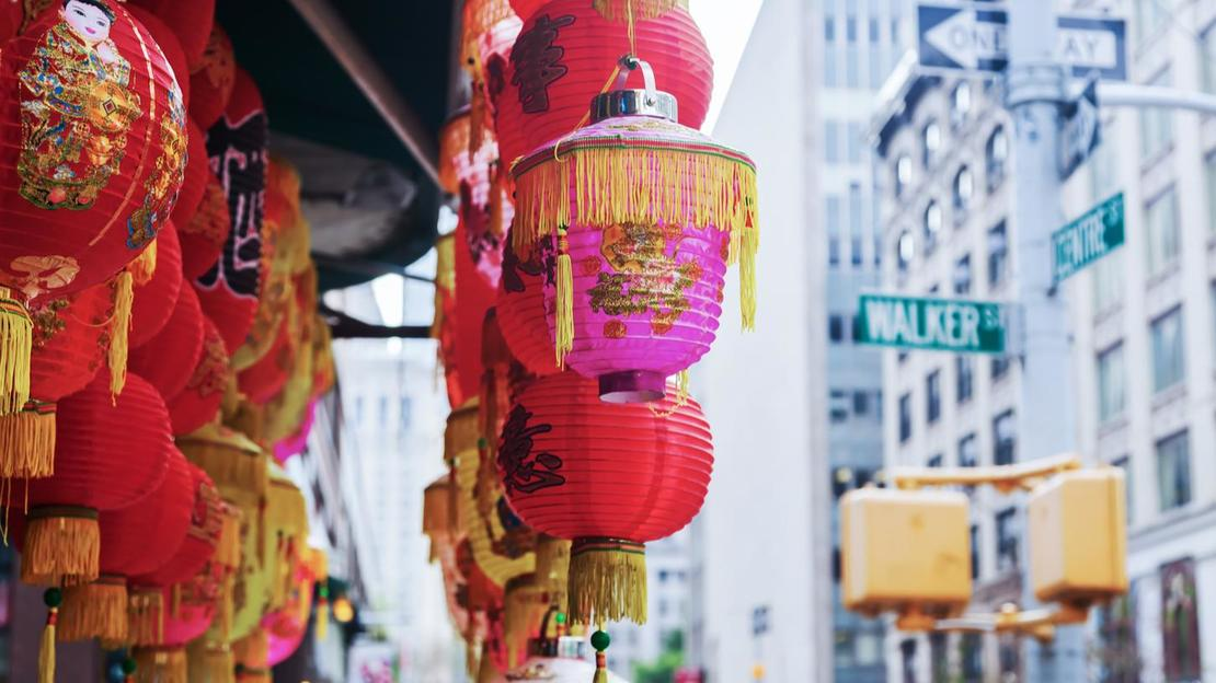 Chinatown Food Tour con Dumpling Tastings - Main image