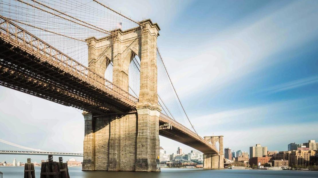 Tour di Brooklyn Bridge con visita DUMBO - Main image