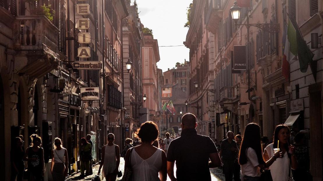 Tour a piedi di Napoli e delle rovine sotterranee - Main image