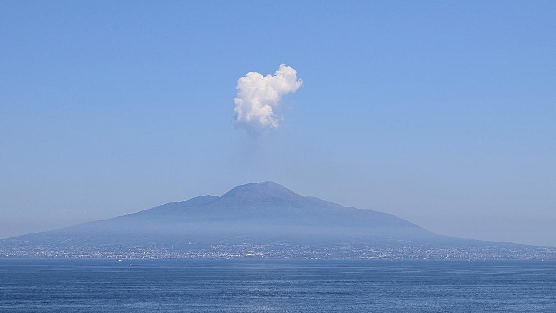 Visita guidata a Pompei ed escursione sul monte Vesuvio - Main image
