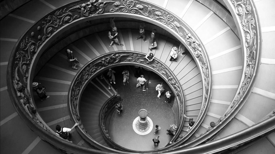 Tour di gruppo venerdì sera al Vaticano - Main image