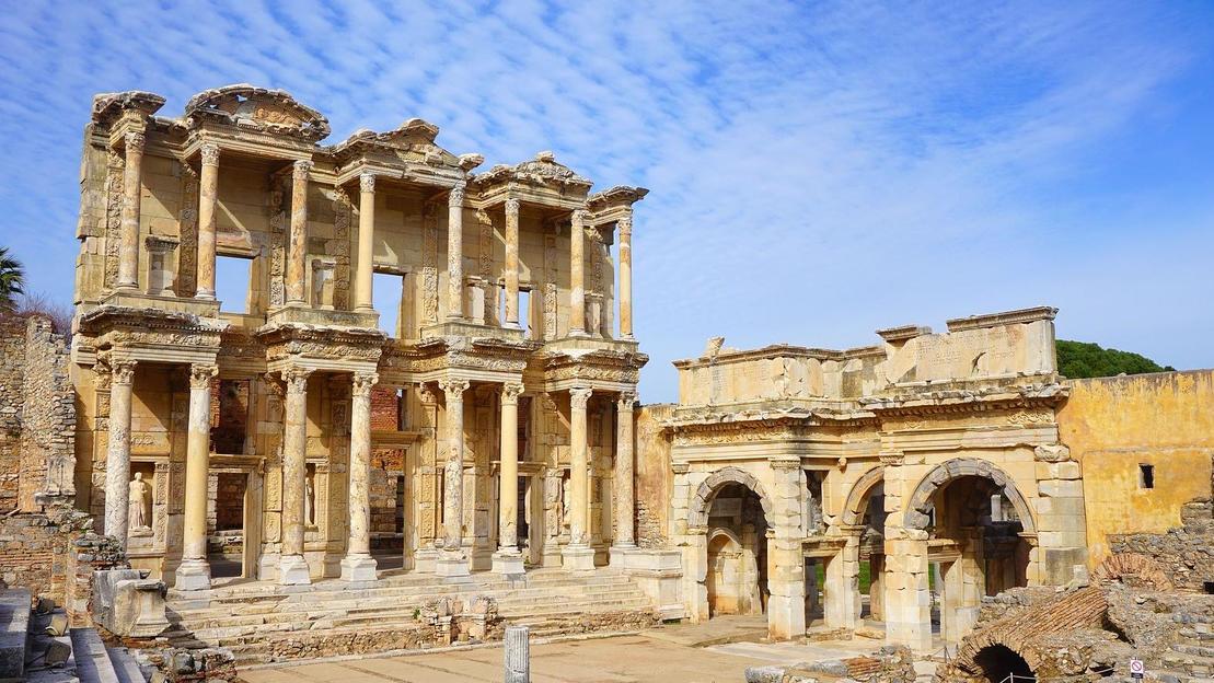 Tour del villaggio di Efeso e Sirince - Main image