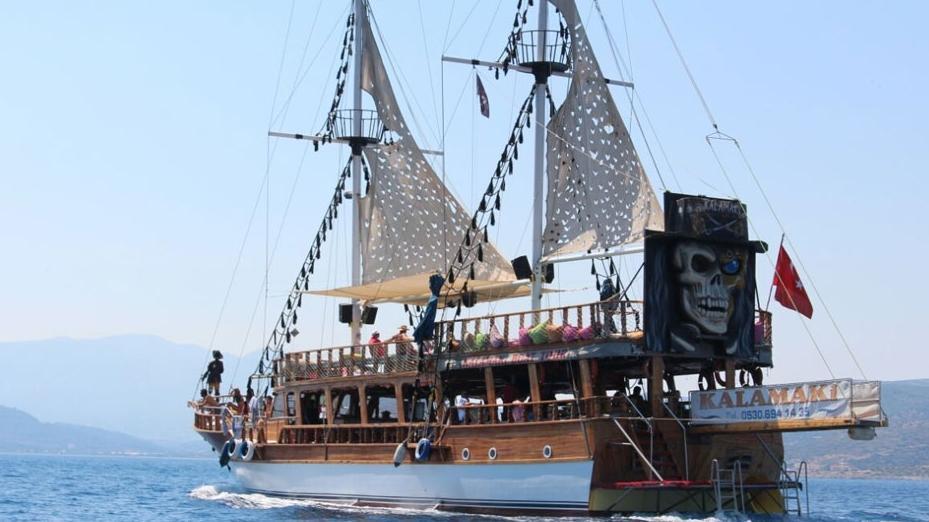 Giro in barca del parco nazionale - Main image