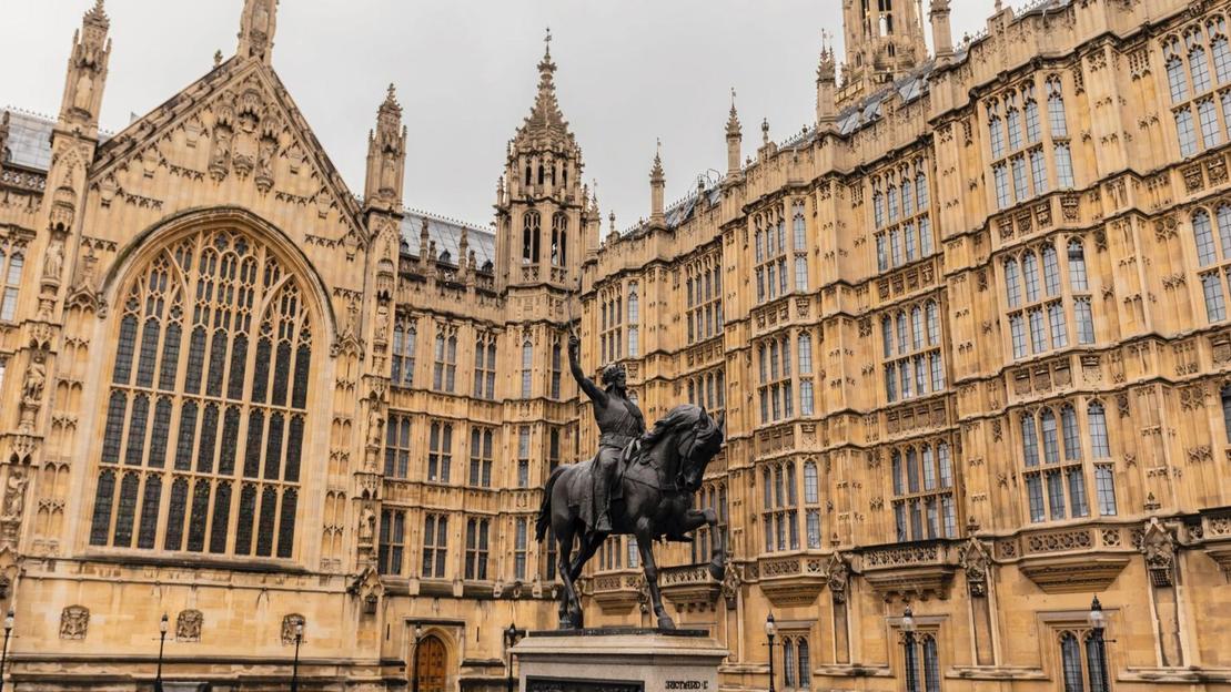 Tour dietro le quinte del Parlamento - Tour completamente guidato al momento della chiusura - Main image