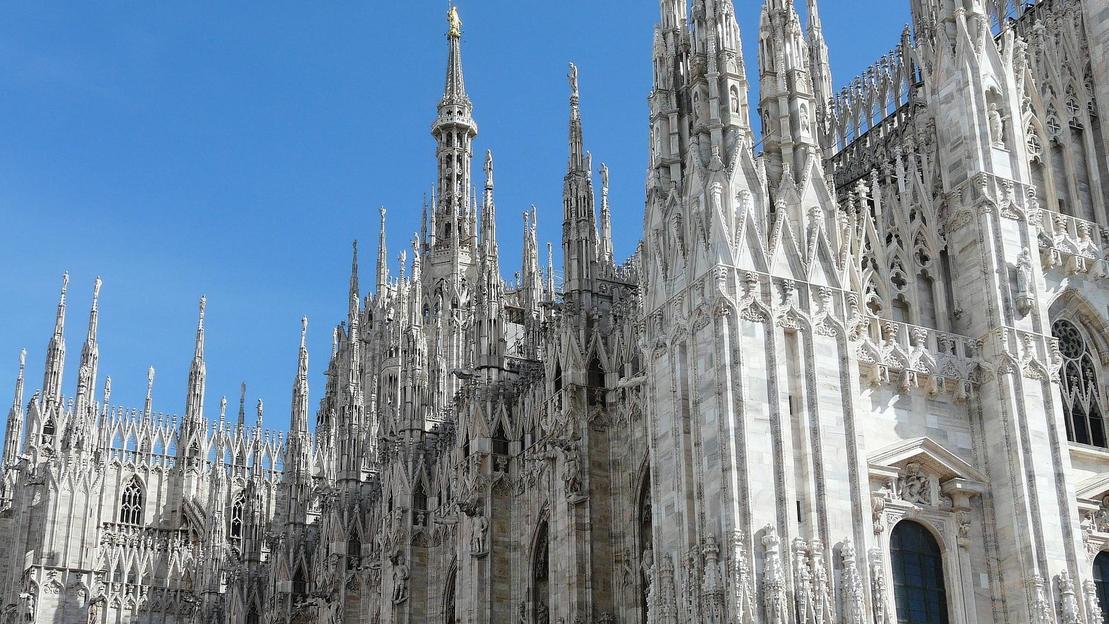 Tour a piedi Michelangelo - Main image