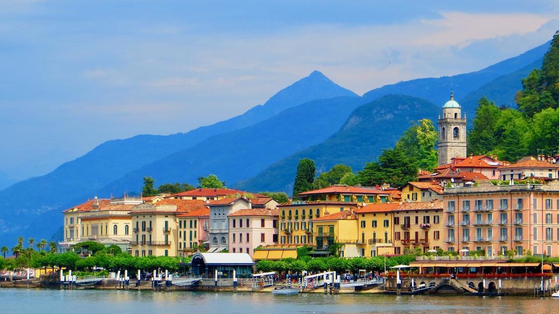Lago di Como, Bellagio e Varenna - Main image