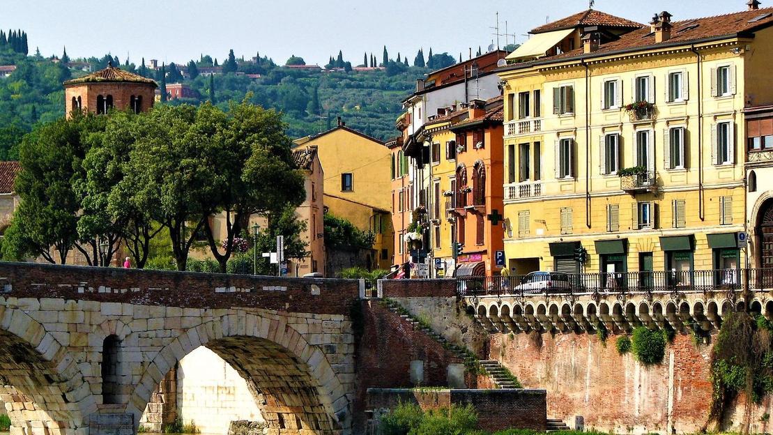 Verona e il lago di Garda - Main image
