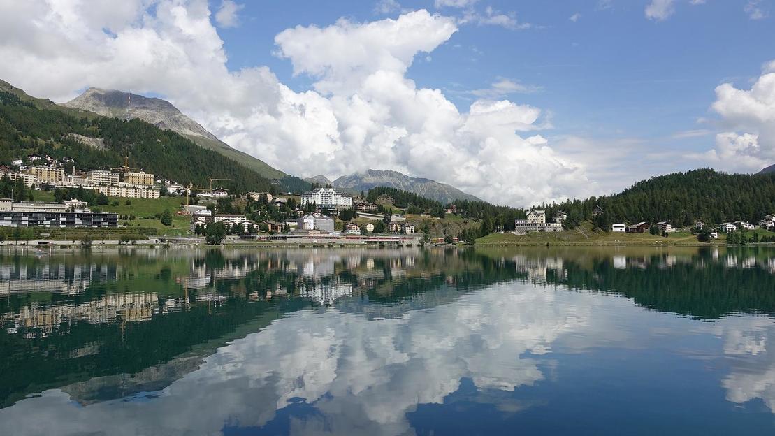 Lago di Como, St. Moritz e Bernina Express - Main image