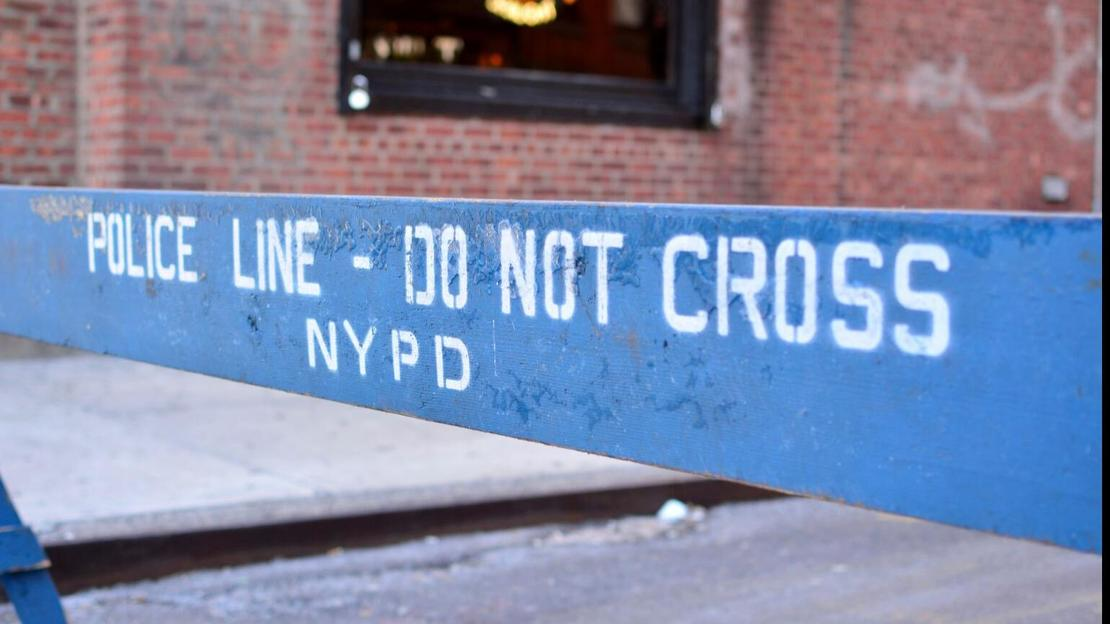 Stories from the Dark Side: Criminals, Gangs and Mafia Tour of NYC - Main image