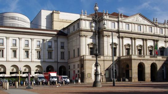 Visita guidata del Teatro alla Scala - Main image