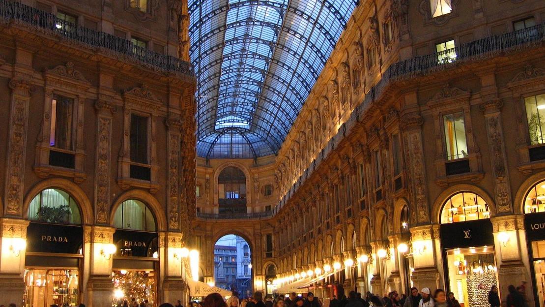 Milano di notte - Main image