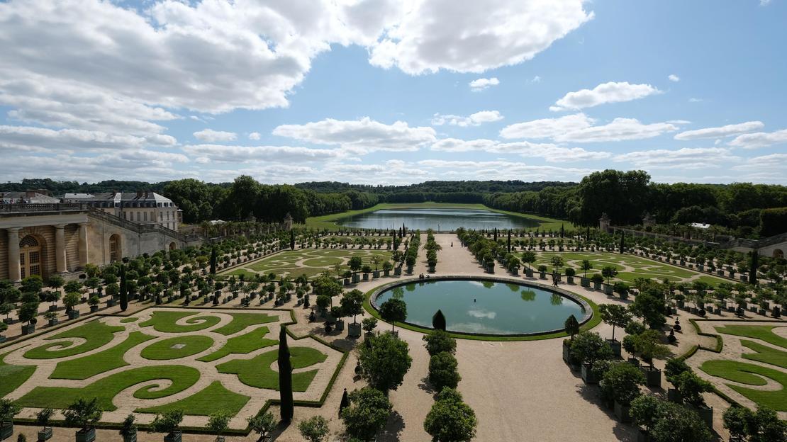 Orario di chiusura a Versailles: Tour di Versailles per piccoli gruppi dopo la folla - Main image