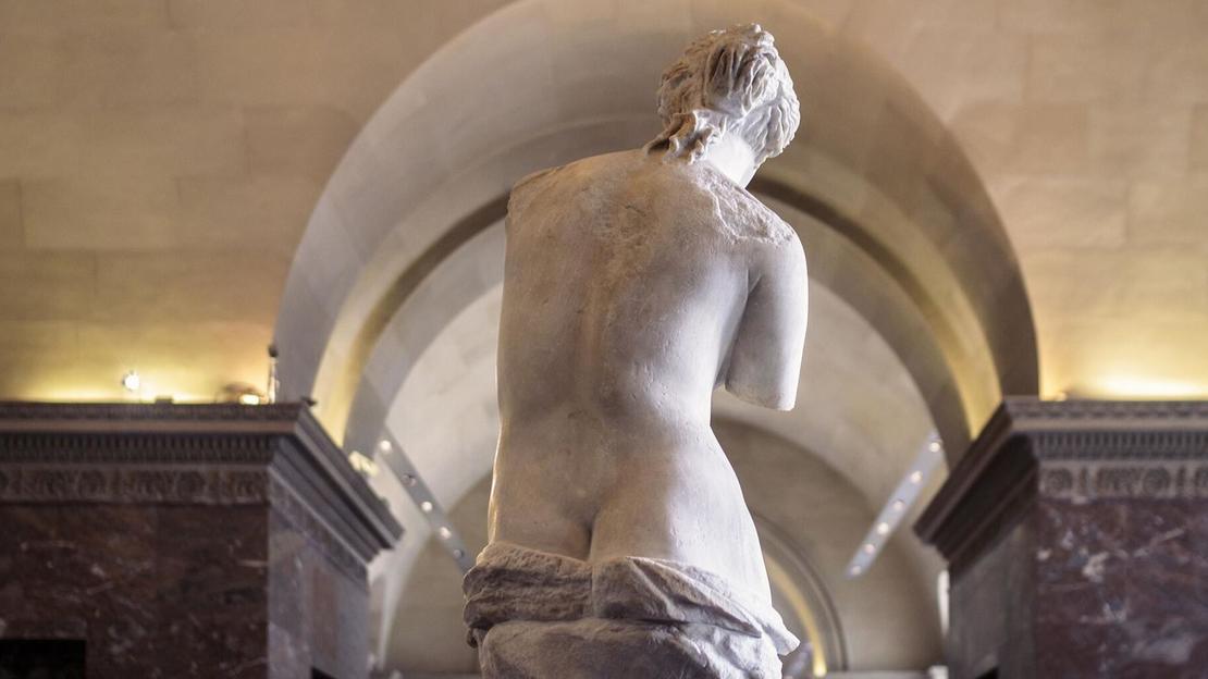 Codici antichi e messaggi nascosti nel Louvre - Main image