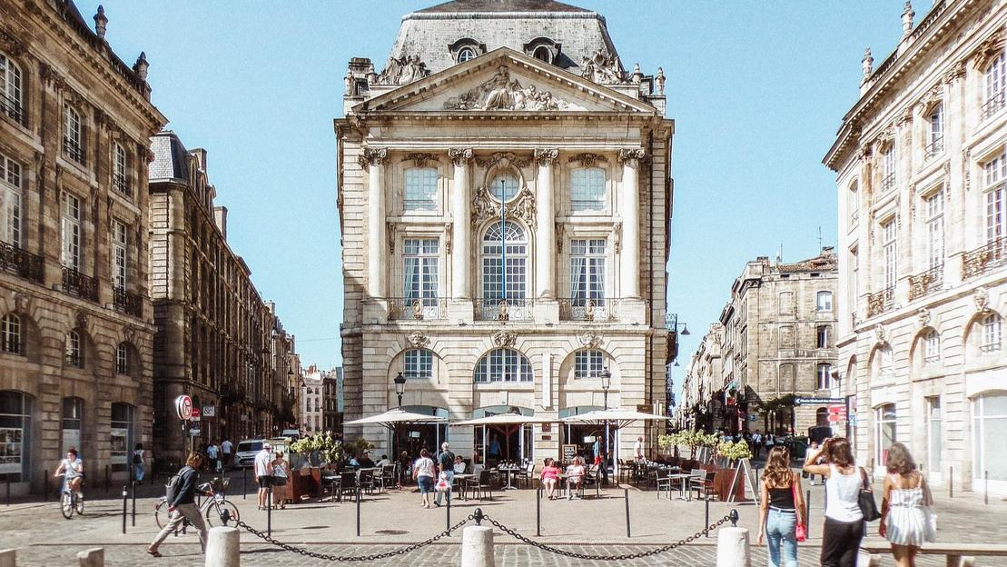 Bordeaux gourmet con degustazione di vini e pranzo - Main image