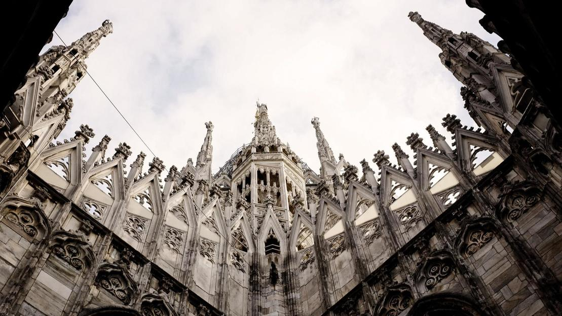 Visita guidata del Duomo e del Castello Sforzesco - Main image