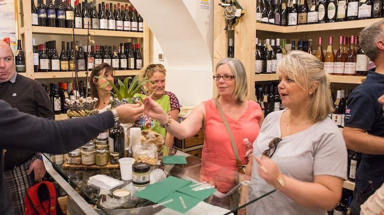 Tour gastronomico a Catania - Main image
