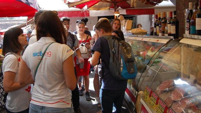 Tour gastronomico a Siracusa - Main image