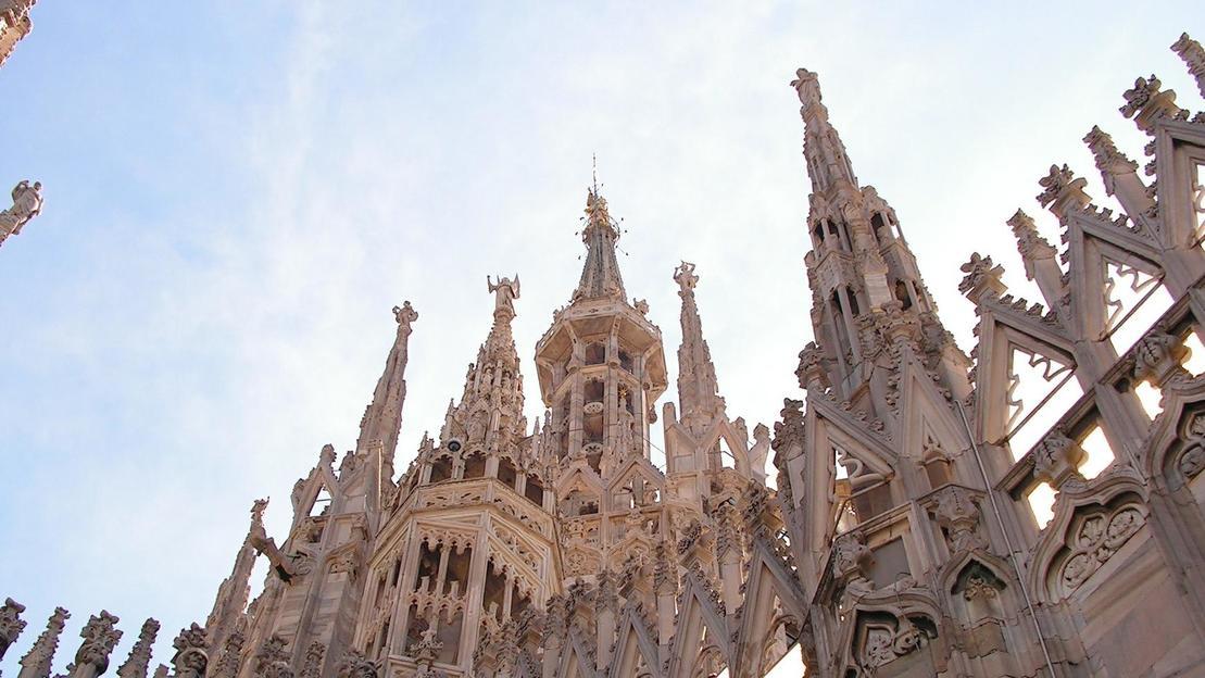 Tour privato I tetti del Duomo Fast-Track - Main image
