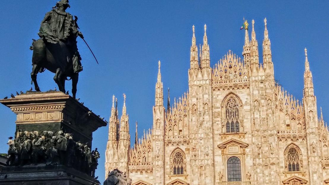 Tour privato del Duomo, Area Archeologica e Tetti - Main image