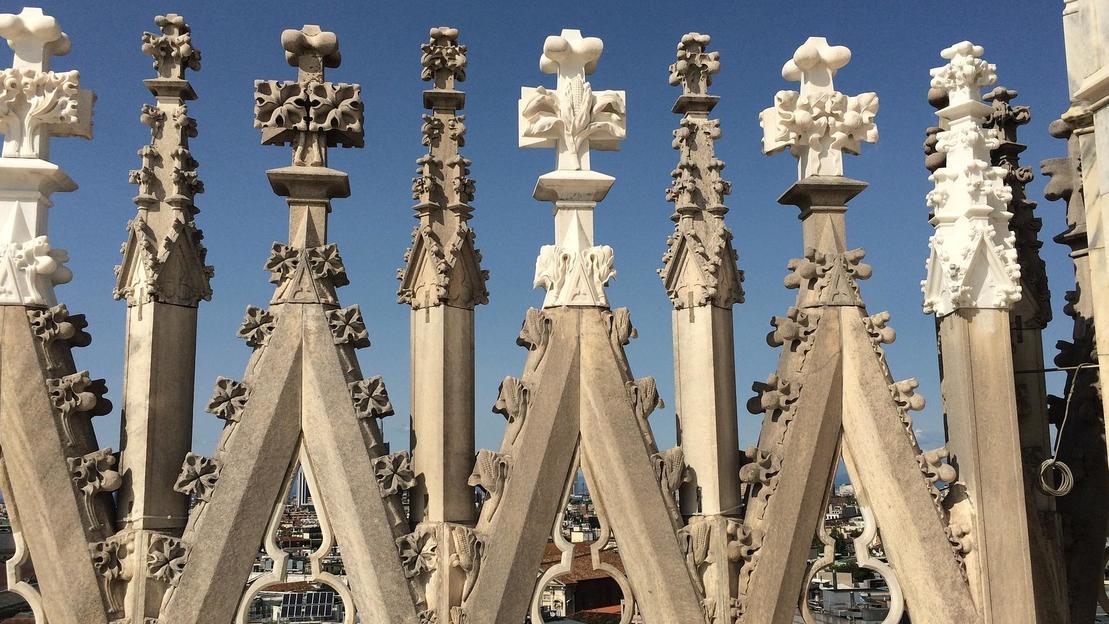 Tour privato Centro città Duomo - Main image
