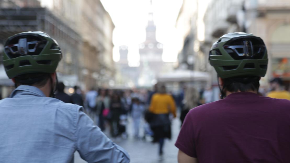 E-Bike Tour di Milano - Main image