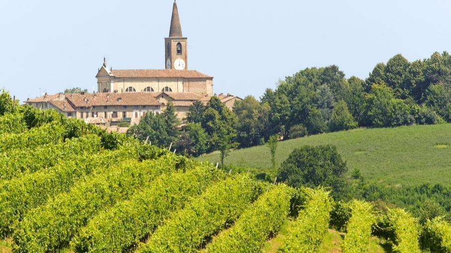 Tour dei vini spumanti - Main image