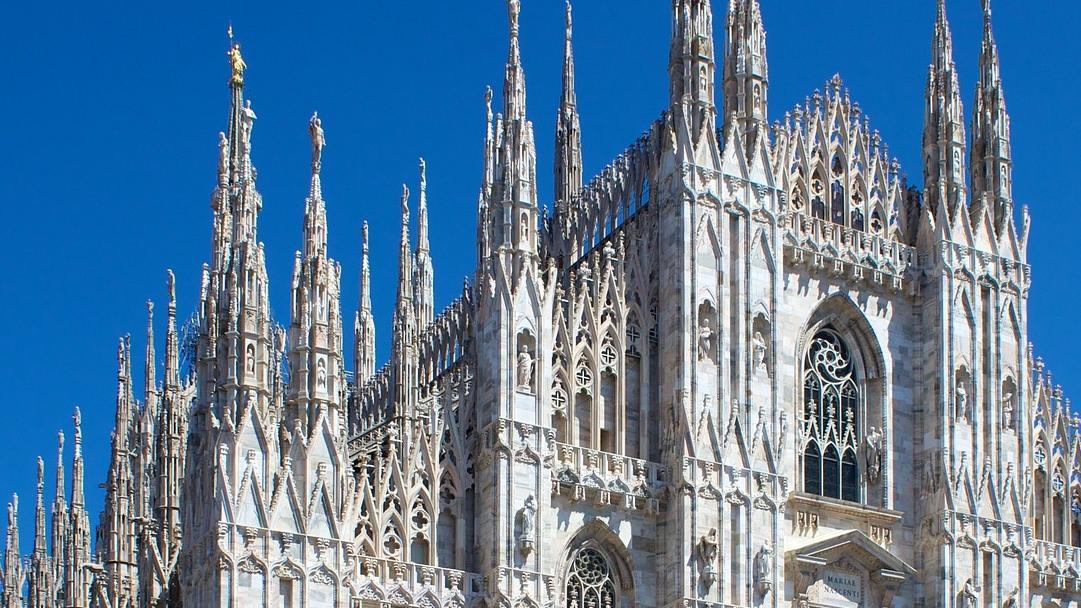 Fast-Track Duomo Tour in German, Spanish,English,Italian - Main image