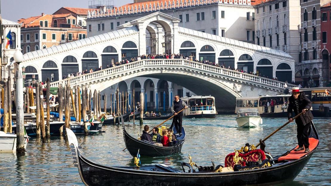 Gita di un giorno a Venezia - Main image