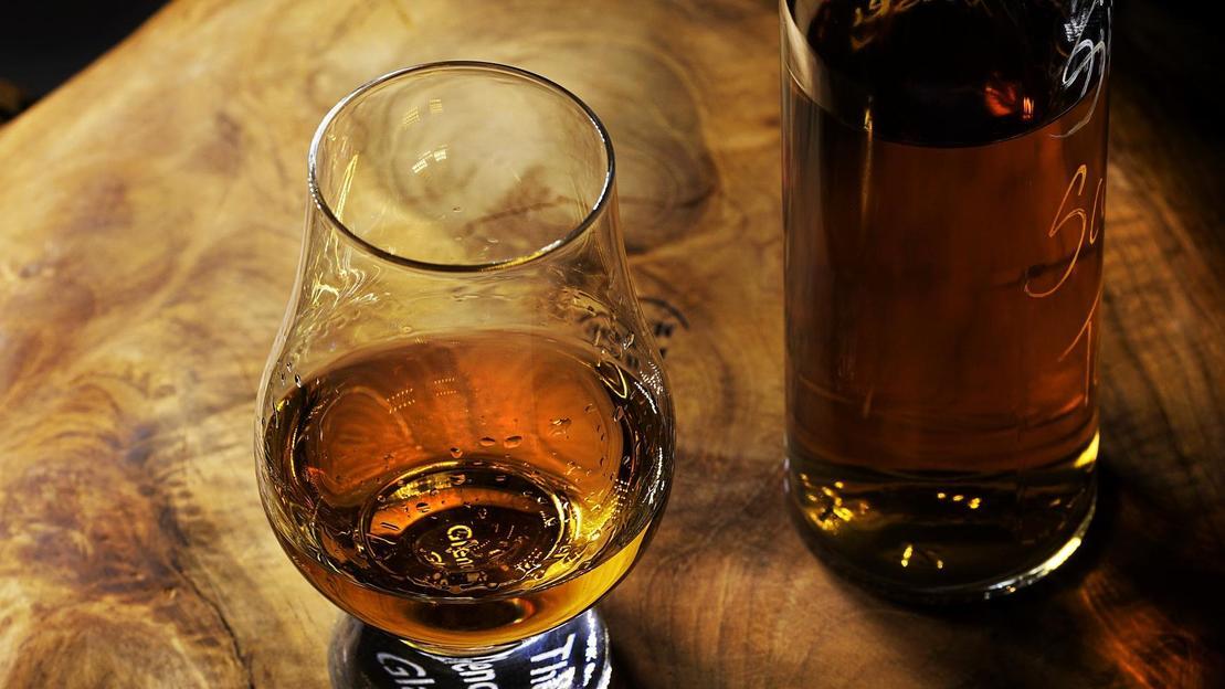 Tour di degustazione di whisky - Main image